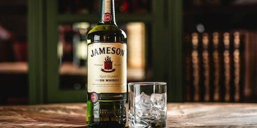 O'Bannon's Whiskey Tasting