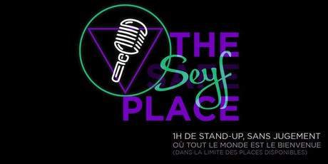 The Seyf Place #001 billets