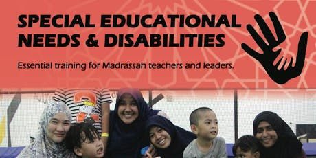 Special Educational Needs and Disabilities tickets