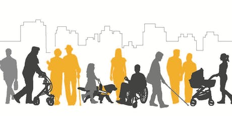 BC's Accessibility Legislative Framework- a consultation for business tickets