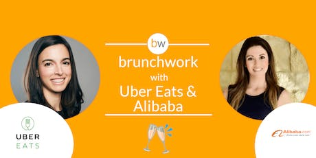 Alibaba & Uber Eats brunchwork tickets