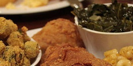The Soul Food Tour with Johnny (buy 1 get one FREE) tickets