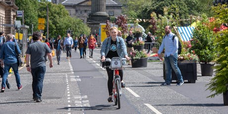 Cycling UK Scotland 2019 Gathering and AGM tickets