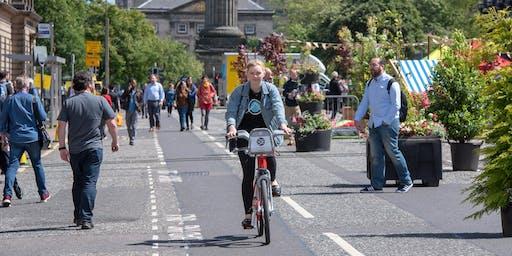 Cycling UK Scotland 2019 Gathering and AGM