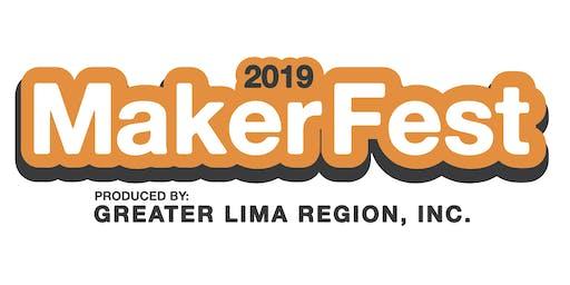 The Region's Largest Job Fair - Makerfest 2019