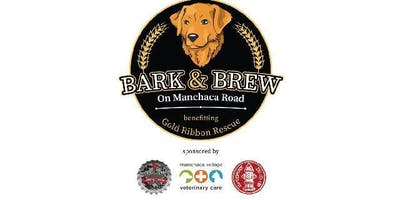 Bark & Brew on Manchaca Road
