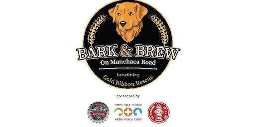Bark & Brew on Manchaca Road