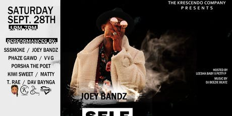 Self Made - Smoke-A-Thon!  Featuring Joey Bandz tickets