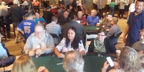 Free Poker Sunday - Wei's Buffet in Roselle NJ - Gift Certificate & More! tickets