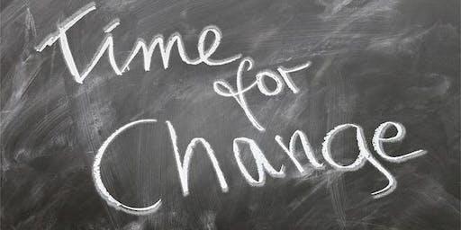 Shoreline Business Forum- October 11th- Embracing Change