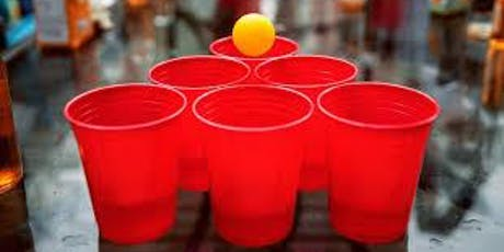 Cup Pong Tournament tickets