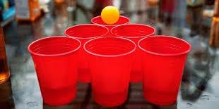 Cup Pong Tournament