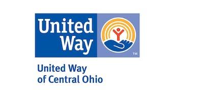 United Way Leadership Volunteer Training