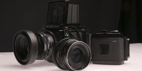 Photography: Basic Imaging I Workshop tickets