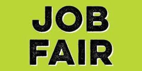 Atria Senior Living- Norwood Job Fair 10/03 tickets
