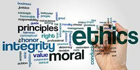 The Code of Ethics: Our Promise of Professionalism tickets