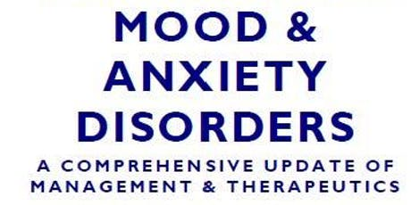 Mood & Anxiety Disorders 19th Annual Conference tickets