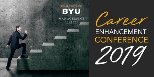 Career Enhancement Conference 2019