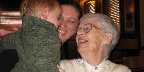 Caring for Seniors billets