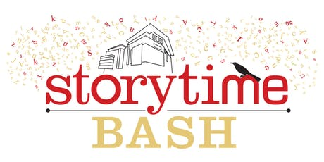 Storytime Bash tickets