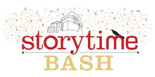 Storytime Bash