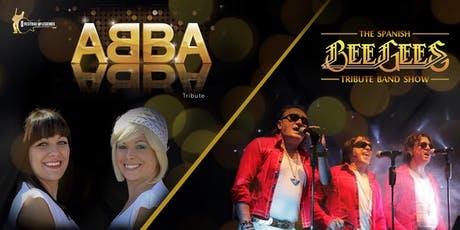 Tribute Abba / Bee Gees entradas