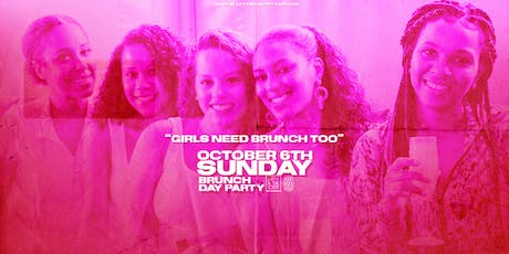 LITTY IN THE CITY BRUNCH - Pre-Purchase Brunch  tickets