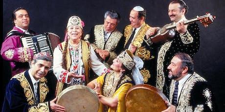 Western Reserve Masonic Community Invites Public to Shashmaqam tickets