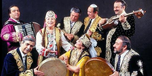 Western Reserve Masonic Community Invites Public to Shashmaqam