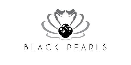 Black Pearls Cafe Launch Party tickets
