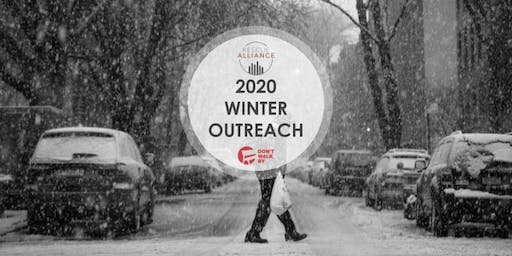 Don't Walk By 2020 - Westside Outreach