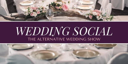 Wedding Social: The Alternative Wedding Show