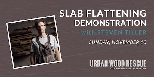 Slab Flattening Demonstration with Steven Tiller
