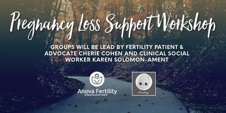 Pregnancy Loss Support Workshop tickets