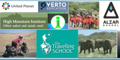 Learning Outside the Classroom tickets