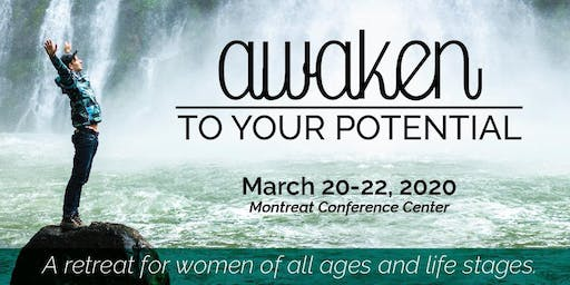 Awakening to Your Potential: A Renewal Retreat