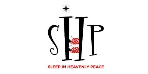 Restore's Sleep in Heavenly Peace Build Day