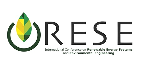 Conference on Renewable Energy Systems and Environmental Engineering tickets