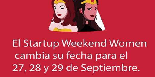Techstars Startup Weekend Bogotá Women