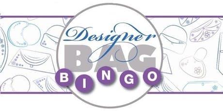 Classified Dance Company  Designer Bag Bingo tickets