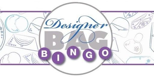 Classified Dance Company  Designer Bag Bingo
