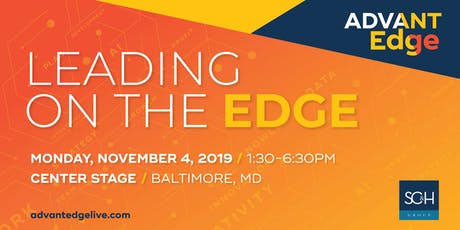 AdvantEdge Innovation Summit tickets
