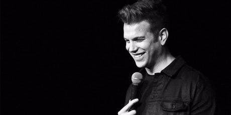 All Things Comedy Presents Anthony Jeselnik, Mo Amer, Gareth Reynolds +more tickets