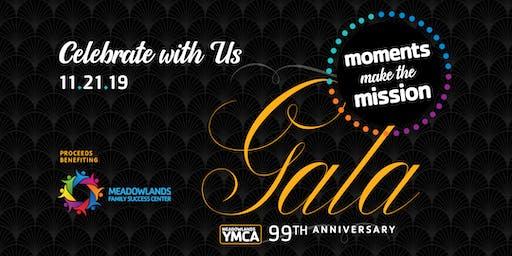 Meadowlands YMCA 99th Anniversary Gala