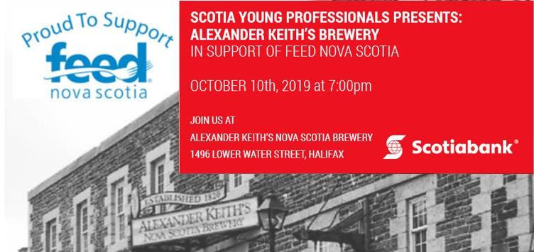 ABI in support of Feed Nova Scotia