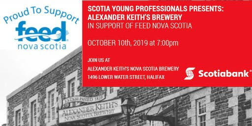 ABI in support of Feed Nova Scotia