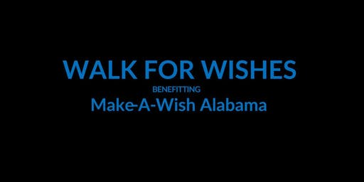 Walk for Wishes Alabama