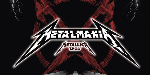 Metalmanía en la Sala Master de Vigo