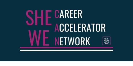 Career Accelerator Network- Transitioning from Sports to Career tickets