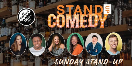 Sunday Stand-Up tickets